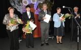 Ocenění havířovských učitelů a úspěšných žáků